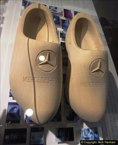 2014-08-01 Mercedes Benz World & Brooklands Museum Revisited.  (57)057