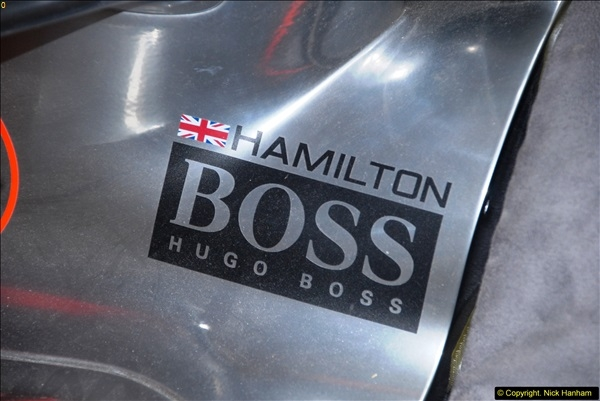 2014-08-01 Mercedes Benz World & Brooklands Museum Revisited.  (575)575
