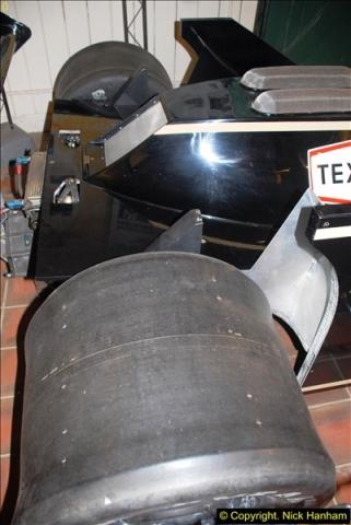 2014-08-01 Mercedes Benz World & Brooklands Museum Revisited.  (577)577