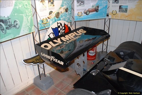 2014-08-01 Mercedes Benz World & Brooklands Museum Revisited.  (578)578