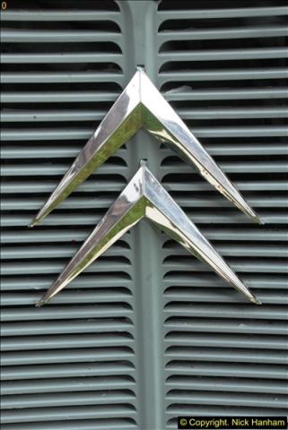 2014-08-01 Mercedes Benz World & Brooklands Museum Revisited.  (583)583