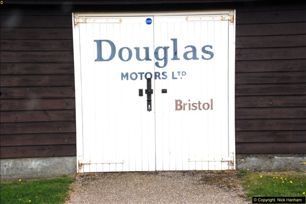 2014-08-01 Mercedes Benz World & Brooklands Museum Revisited.  (585)585