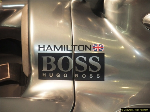 2014-08-01 Mercedes Benz World & Brooklands Museum Revisited.  (76)076