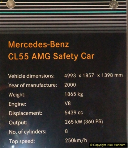 2014-08-01 Mercedes Benz World & Brooklands Museum Revisited.  (79)079