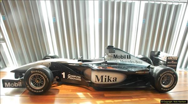 2014-08-01 Mercedes Benz World & Brooklands Museum Revisited.  (81)081