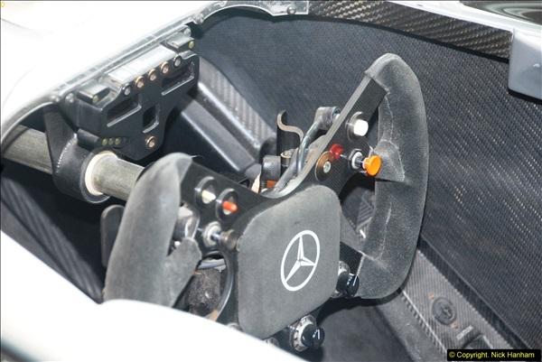 2014-08-01 Mercedes Benz World & Brooklands Museum Revisited.  (89)089