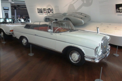 2014-08-01 Mercedes Benz World & Brooklands Museum Revisited.  (27)027