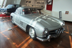 2014-08-01 Mercedes Benz World & Brooklands Museum Revisited.  (31)031