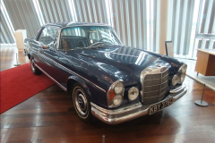 2014-08-01 Mercedes Benz World & Brooklands Museum Revisited.  (51)051