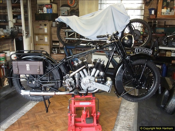 2015-03-06 Three Brougs in the same workshop. (10)137