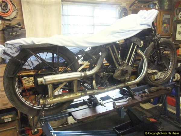 2015-03-06 Three Brougs in the same workshop. (2)129