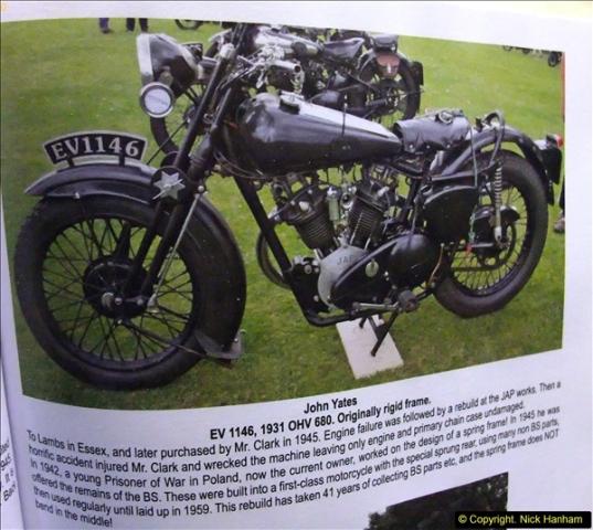 2014-01-29 Brough Motorcycle Restoration + Triumphs. (15)015