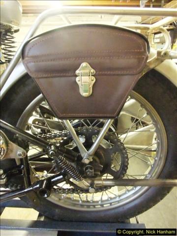 2014-01-29 Brough Motorcycle Restoration + Triumphs. (17)017