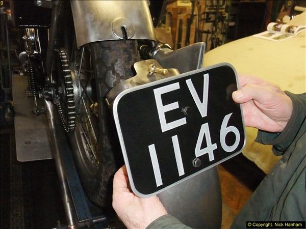 2014-01-29 Brough Motorcycle Restoration + Triumphs. (4)004