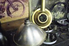 2014-01-29 Brough Motorcycle Restoration + Triumphs. (48)048