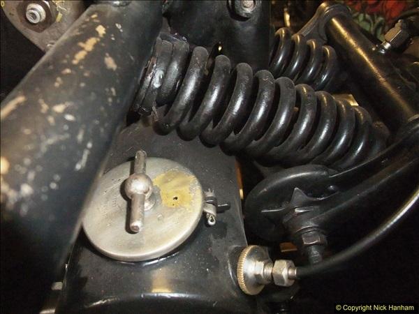 2016-03-30 Brough motorcycle restoration progress.  (17)190