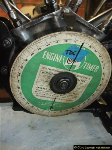 2016-08-19 Brough Restoration on XX7646. (27)260