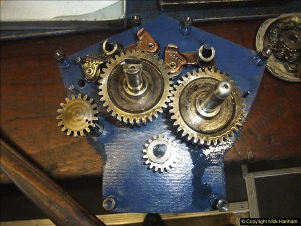 2016-08-19 Brough Restoration on XX7646. (4)237