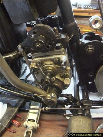 2016-08-19 Brough Restoration on XX7646. (6)239