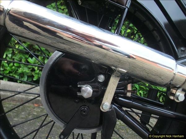 2016-09-21 Brough original engine , but not frame etc. (29)296