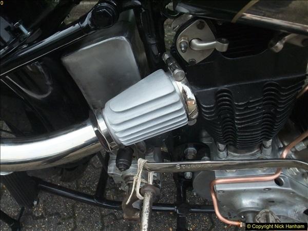 2016-09-21 Brough original engine , but not frame etc. (31)298