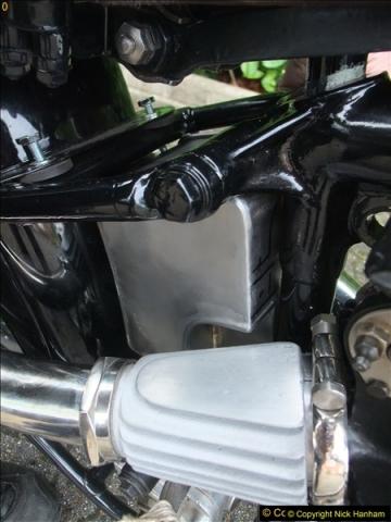 2016-09-21 Brough original engine , but not frame etc. (8)275