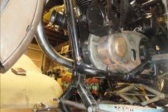 2016-03-30 Brough motorcycle restoration progress.  (19)192