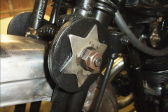 2016-03-30 Brough motorcycle restoration progress.  (22)195
