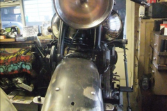 2016-03-30 Brough motorcycle restoration progress.  (4)177