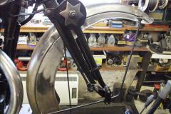 2016-03-30 Brough motorcycle restoration progress.  (5)178