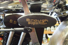2016-03-30 Brough motorcycle restoration progress.  (7)180