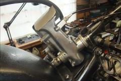 2016-08-19 Brough Restoration on XX7646. (21)254