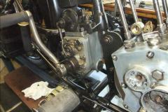 2016-08-19 Brough Restoration on XX7646. (23)256