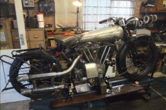 2016_01_11 Work continues on the Brough. (11)368