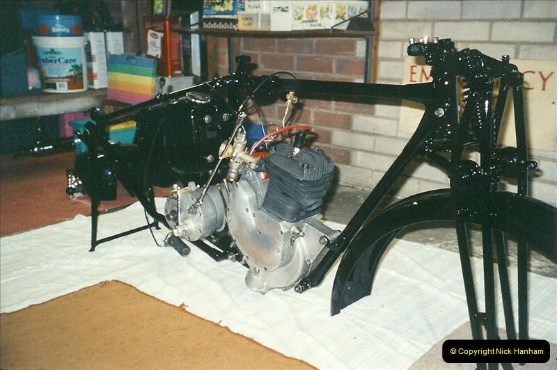 2001-04-20 to 2002-05-20 BSA restoration work.  (14)037