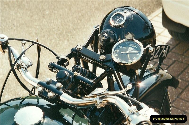 2001-04-20 to 2002-05-20 BSA restoration work.  (40)063