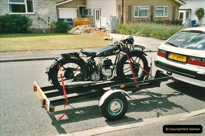 2001-04-20 to 2002-05-20 BSA restoration work.  (60)083
