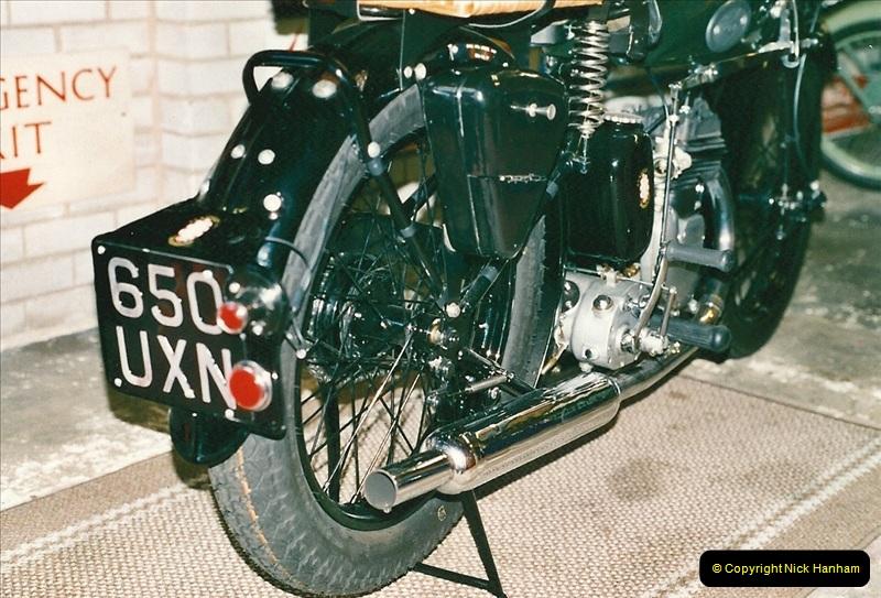 2005-06-20 to 2005-11-05 Bikes.  (15)160