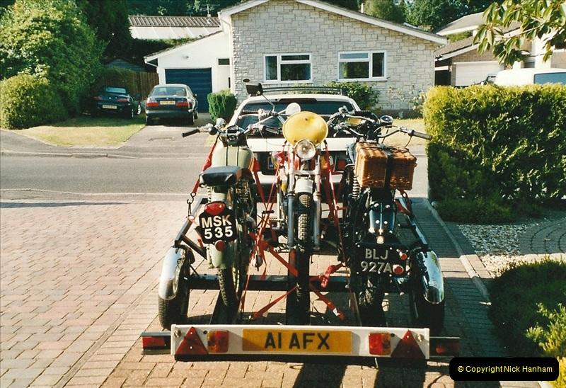 2005-06-20 to 2005-11-05 Bikes.  (4)149