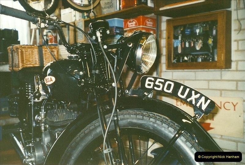 2005-06-20 to 2005-11-05 Bikes.  (7)152