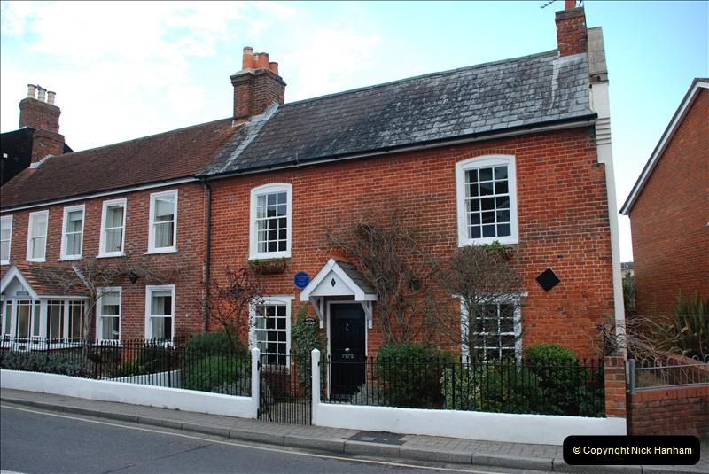 2012-01-27 Hythe, Hampshire.  (1)579