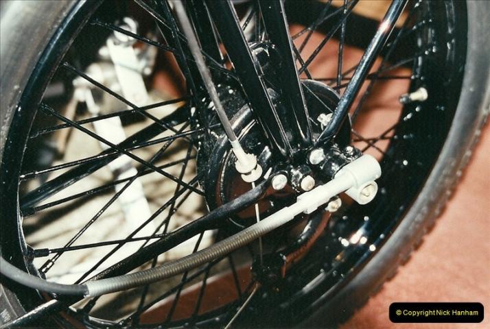 2001-04-20 to 2002-05-20 BSA restoration work.  (37)060