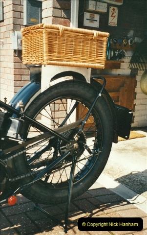 2001-04-20 to 2002-05-20 BSA restoration work.  (45)068