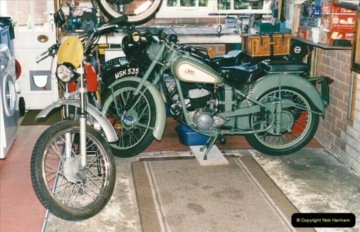 2005-06-20 to 2005-11-05 Bikes.  (10)155