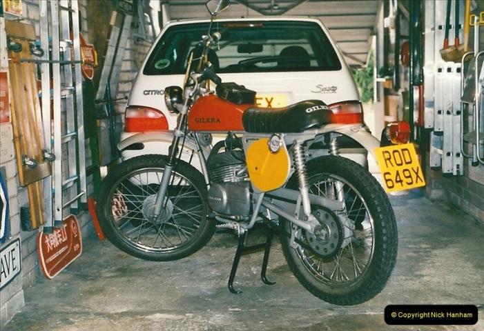 2005-06-20 to 2005-11-05 Bikes. (13)180