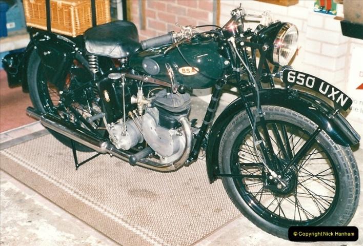 2005-06-20 to 2005-11-05 Bikes.  (14)159