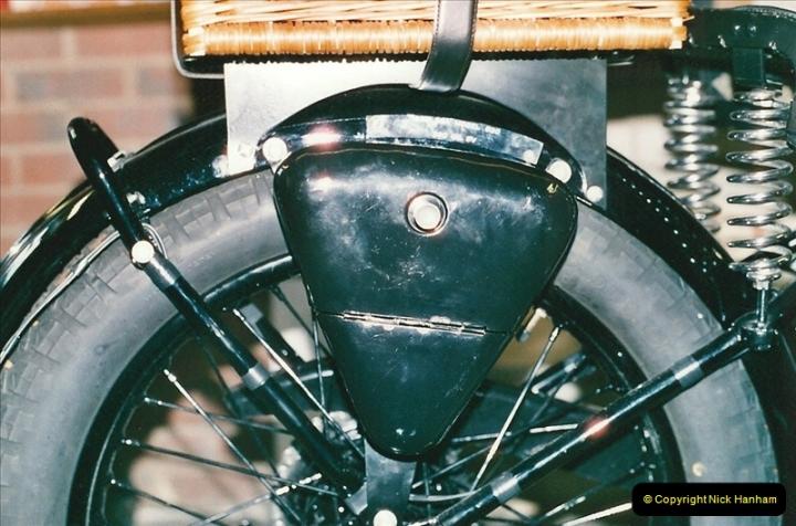 2005-06-20 to 2005-11-05 Bikes.  (18)163