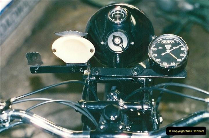 2005-06-20 to 2005-11-05 Bikes.  (19)164