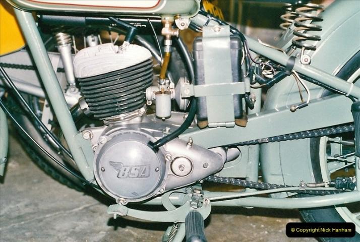2005-06-20 to 2005-11-05 Bikes.  (20)165