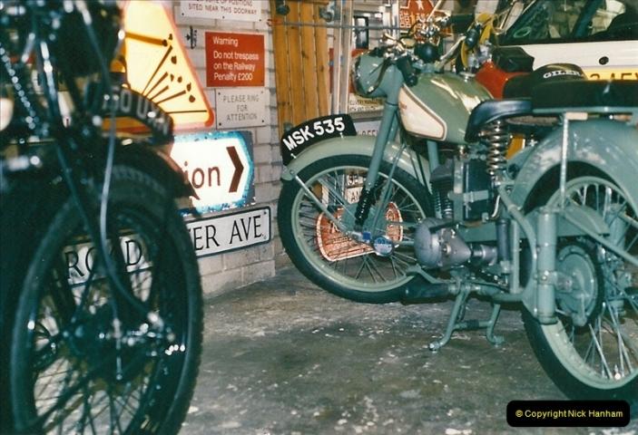 2005-06-20 to 2005-11-05 Bikes.  (22)167